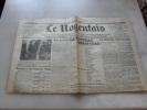 Le Nogentais  Nogent Le Rotrou  23 Mars 1940 - Autres