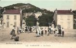 Bouches-du-Rhône- Cadolive -Les Ecoles. - France