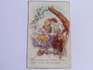 Personnage Des Campagnes Espagnoles - Folklore