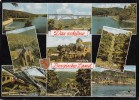 B47495 Bergisches Land Boats Bateaux Multiviews Used Perfect Shape - Bergisch Gladbach