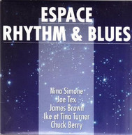 "Various Artist  ""  Espace Rhythm & Blues  "" - Hit-Compilations"