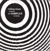"""Various Artist  """"  Rolling Stone  """" - Hit-Compilations"""