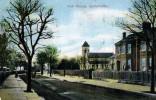 IRLANDE - SANDYMOUNT - CPA - Park Avenue, Sandymount - Dublin