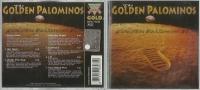 # CD: The Golden Palominos - The Golden Palominos - MPG 74049 - Jazz