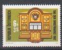 """Österreich1982:  """"Tag Der Briefmarke""""  Postfrisch - 1945-.... 2ª República"""