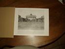 115 Ans D´âge  : PORTE De BRANDEBOURG , BERLIN.  Verso: SCHEVENINGEN , HOLLANDE .  Voir Tarif Privilège  N° 150313760 - Photos