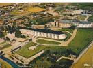 19459 Ligueil, Maison Retraite Balthazard Besnard. Arch Emile Coutier, Loches . CIM 3.99.78.4144 - France