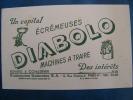 BUVARD...UN CAPITAL..ECREMEUSE DIABOLO..MACHINES A TRAIRE..ECREMEUSES SUEDOISES - Agriculture