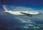 19463 Airbus, Service Publicité Air France