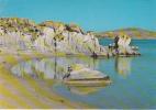 19467  PAROS NAOUSSA PLAGE Colimbithres; 30.N.57 Ben Heaiae?? GREECE GRECE HELLAS - Grèce