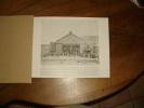 115 Ans D'âge :La Passion , OBERAMMERGAU.  Verso : Le Temple Mormon SALT LAKE CITY , USA.   Envoi Voir Annonce 150313760 - Anciennes (Av. 1900)