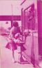 19478 Couple Amoureux Enfant Wagon Train Etat  ...23440. Noyer 1729 - Années 30