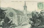 04 SEYNES-les-ALPES L'Eglise - France
