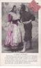 19488 Couple Amoureux, Le Beau Batelier, Rosine Pauvrette Bateau Amour - Péniches