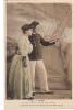 19490 Idylle à Bord, Air Calme Mer Douce Amour. JLC 1111 Couple Amoureux Marin Femme Bateau Voilier - Paquebots