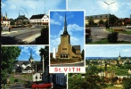 St. Vith ( Multivues) -1976 - Sankt Vith