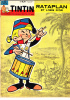 TINTIN JOURNAL 669 1961 Rataplan (tambour), On A Volé La Joconde, Les Robinsons Des Mers Du Sud (film), Panhard AML 245 - Tintin