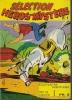 LES HEROS DU MYSTERE Reliure N° 1 ( N° 13 + 14 + 19 )  -   REMPARTS  1968 - MANDRAKE - Mandrake