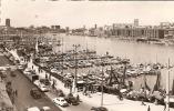 MARSEILLE - LE VIEUX PORT ET QUAI DE RIVE NEUVE - Old Port, Saint Victor, Le Panier