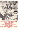 LA Postcard Collectible Show Pasadena California 1985 - Collector Fairs & Bourses