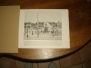 Recto : PLACE DE LA CONCORDE , PARIS. Verso: LE PONT DE LONDRES , LONDRES.  . Envoi : 150313760 - Vieux Papiers