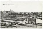 BELGIQUE : LENS - VUE PANORAMIQUE - Lens