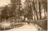 MAZAMET - Le Jardin Public - Mazamet