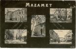MAZAMET - - Mazamet