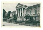 CHATEAUROUX (36) - CPSM  - Le Palais De Justice ... Tribunal - Chateauroux