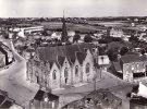 Saint-Herblain..belle Vue Aérienne..l'Eglise - Saint Herblain