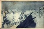 Adamello Val D'orio Da Passo Garibaldi - Viaggiata - Italia