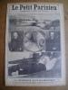 LE PETIT PARISIEN N° 1164 28/05/1911CATASTROPHE D'ISSY-LES-MOULINEAUX + GUERRE AU MAROC + F.FABER PARIS-BORDEAUX - Journaux - Quotidiens