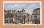 Panama ( Old Spanish Church La Merced ) Postcard Carte Postale CPA - Panama