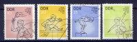 DDR Nr.2065/8          O  Used       (10724) ( Jahr: 1975 ) - Gebraucht