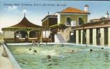 Etr - BERMUDA - Princess Hotel Swimming Pool In Mid-Winter - Bermudes
