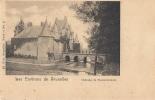 STEENOKKERZEEL - Les Environs De Bruxelles - Château De Steenokkerseel - Steenokkerzeel