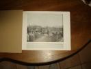 EDIMBOURG Et Le MONUMENT De WALTER SCOTT : Photogravure De 109 Ans D´âge... Envoi  Monde Entier , Voir Annonce 150313760 - Places