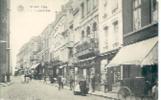 BELGIQUE: HUY:(Liège):La Rue Du Pont.N°1604.Fort Animée.Carte Non écrite.Parfait état. - Huy
