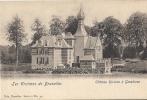 GANSHOREN - Les Environs De Bruxelles - Château Rivieren à Ganshoren - Ganshoren
