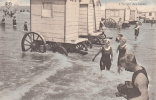 L'heure Des Bains, 1913, Animé - Bélgica