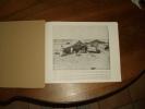 CAMPEMENT DE CARAVANE Dans Le DESERT Du SAHARA.... Photogravure De 109 Ans D´âge... Envoi  , Voir Annonce 150313760 - Lieux