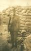 Photo Guerre 14-18 WW1  Bombardement Tranchées De Sapigneul - Guerre, Militaire