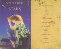 SIMPLY RED - STARS - EASTWEST ( 1991 ) CASSETTES AUDIO - K7 - Audio Tapes