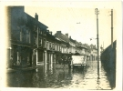 Photo Inondation De Verviers Vesdre ? - Guerre, Militaire