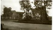Photo Villa La Prairie Le Touquet 1932  14x9cm - Guerre, Militaire