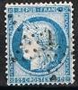 N°60B 1er CHOIX   !!!!!!!!!!!!! Oblitération étoile De Paris N°1 - 1871-1875 Ceres
