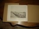 COBLENTZ-SUR-LE-RHIN .  ALLEMAGNE  Et  Descriptif...photogravure De 109 Ans D´âge... Envoi  , Voir Annonce 150313760 - Lugares