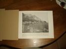 LA MARINE . CAPRI .   ITALIE...photogravure De 109 Ans D´âge... Envoi  , Voir Annonce 150313760 - Lugares