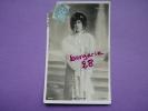 CPA - LIANE DE POUGY - Artiste De Spectacle, Fourrure, Femme - REUTLINGER 90/84 - CARTE FANTAISIE - Artistes