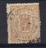 A  -832  -  N ° 17-  , Oblit ,  COTE   18.00€      A REGARDER - Periode 1852-1890 (Willem III)